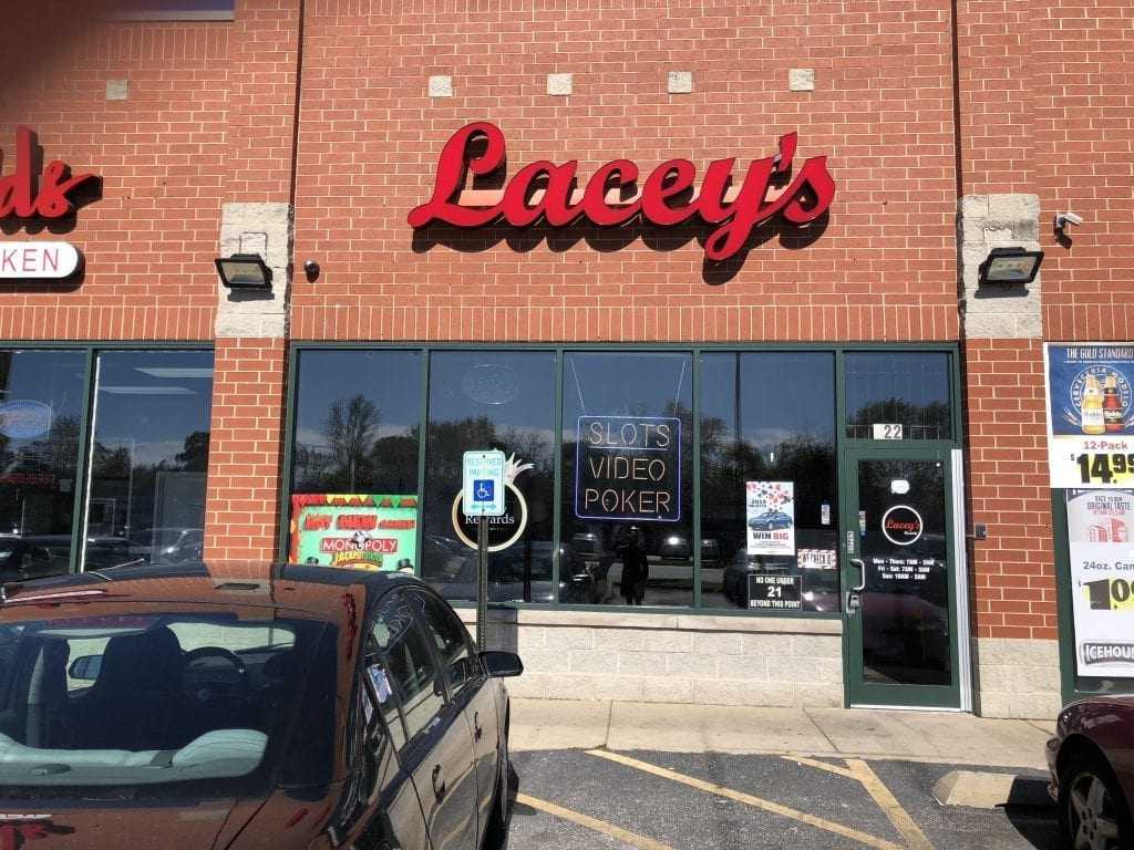 Lacey's – Dolton
