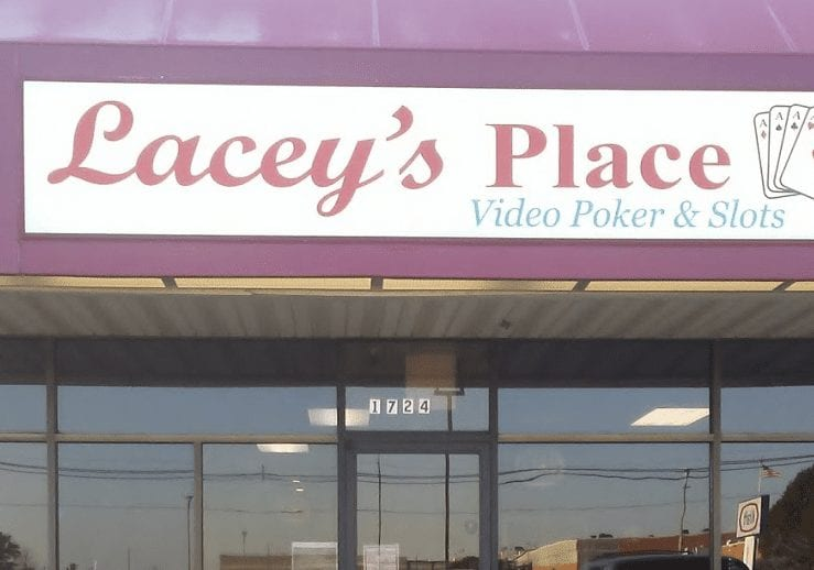 Lacey's - Bradley 1