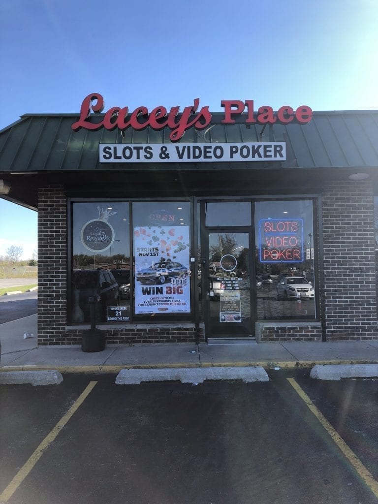 Lacey's – Matteson