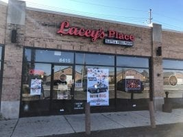 Lacey's - North Riverside