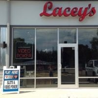 Lacey's - Robinson