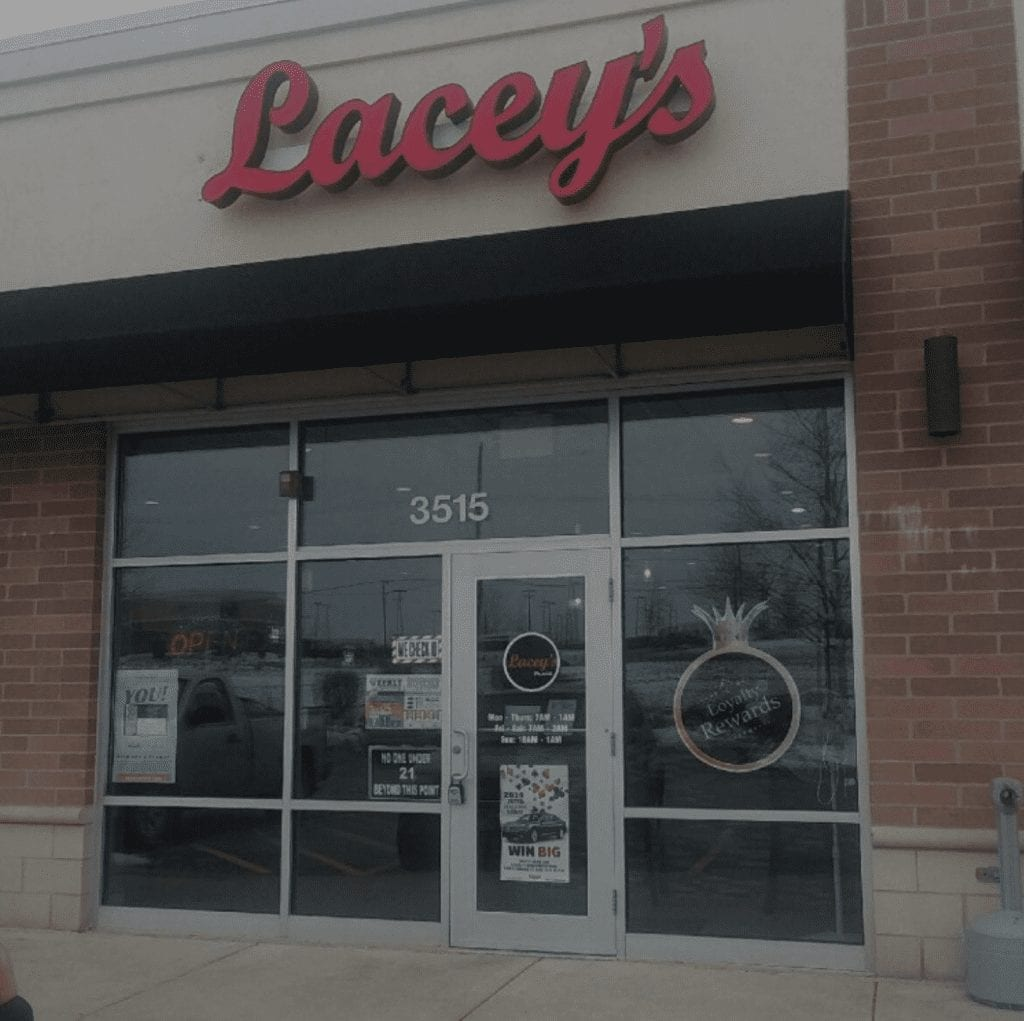 Lacey's – McHenry