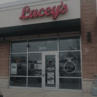 Lacey's - McHenry