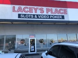 Lacey's - Melrose Park