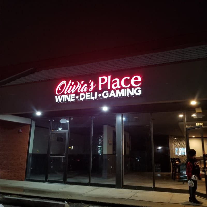 Olivia's Place – Bartlett