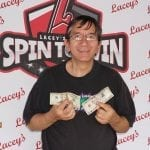 Spin to Win Cash Tour - Champaign Crossing Recap