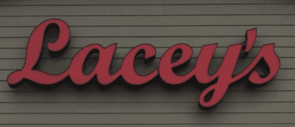 Lacey's - Bradley 3