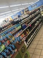 Quick Shop Food and Liquors - Wakefield
