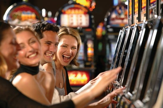 The Basics: How to play Slots for Beginners!