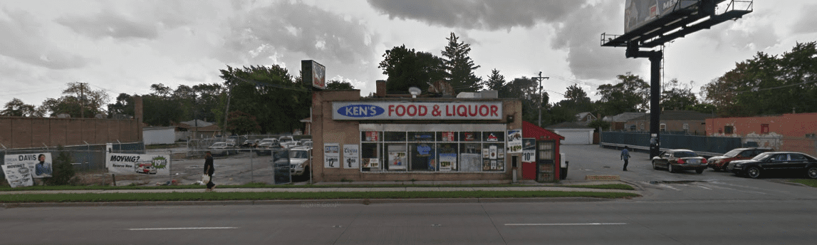 Ken's Food & Liquor - Harvey